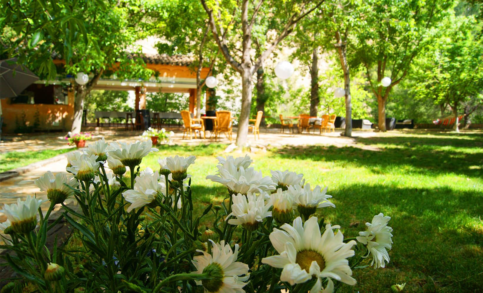 Hotel Rural caravaca