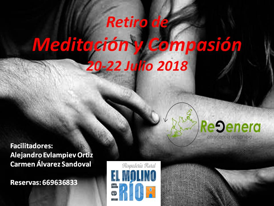 Retiro Meditación y Compasión