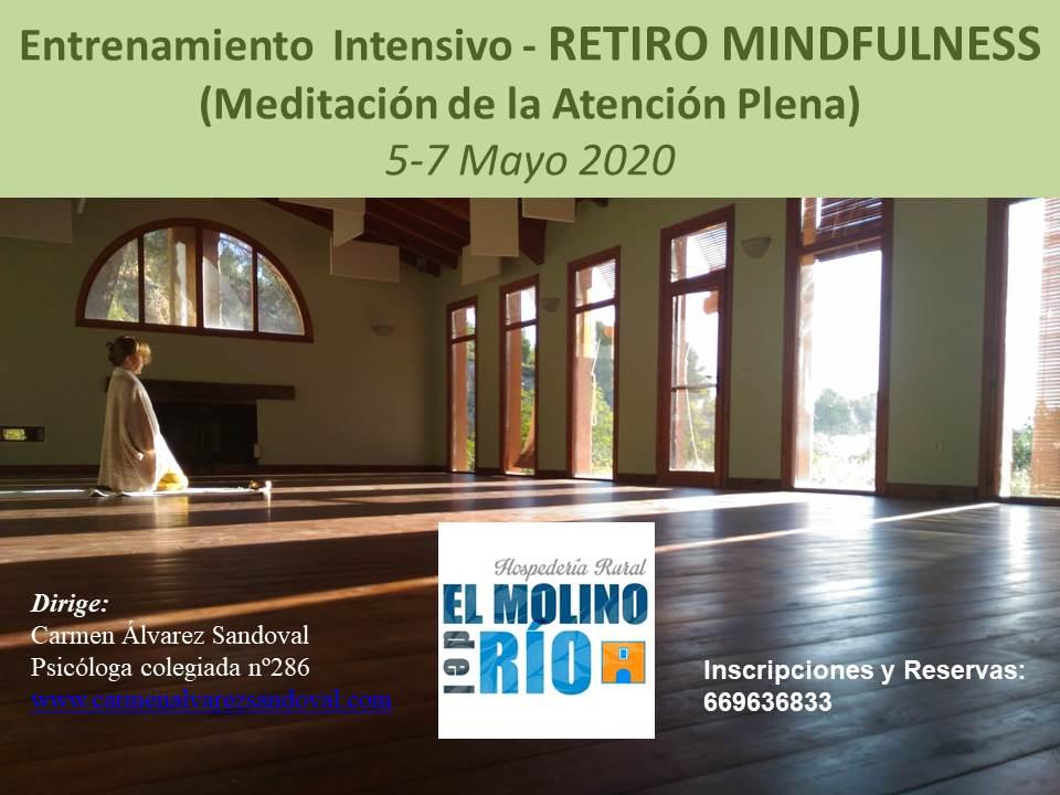 Mindfulness 20